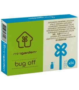 Bug Off Blue - Complément Immunitaire Vitalité