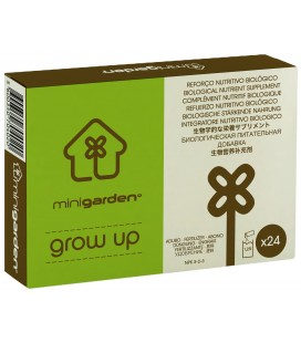 Grow Up Brown - Biologique