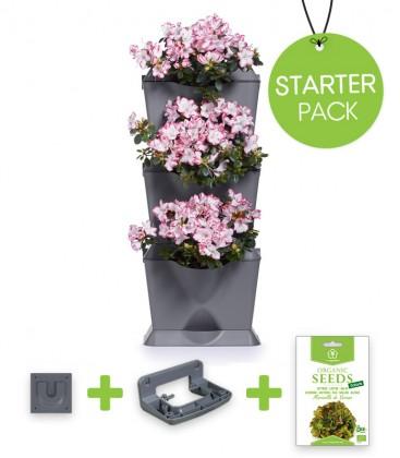 Starter Pack Minigarden PotagerVertical