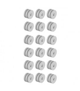 Clips Circulaires
